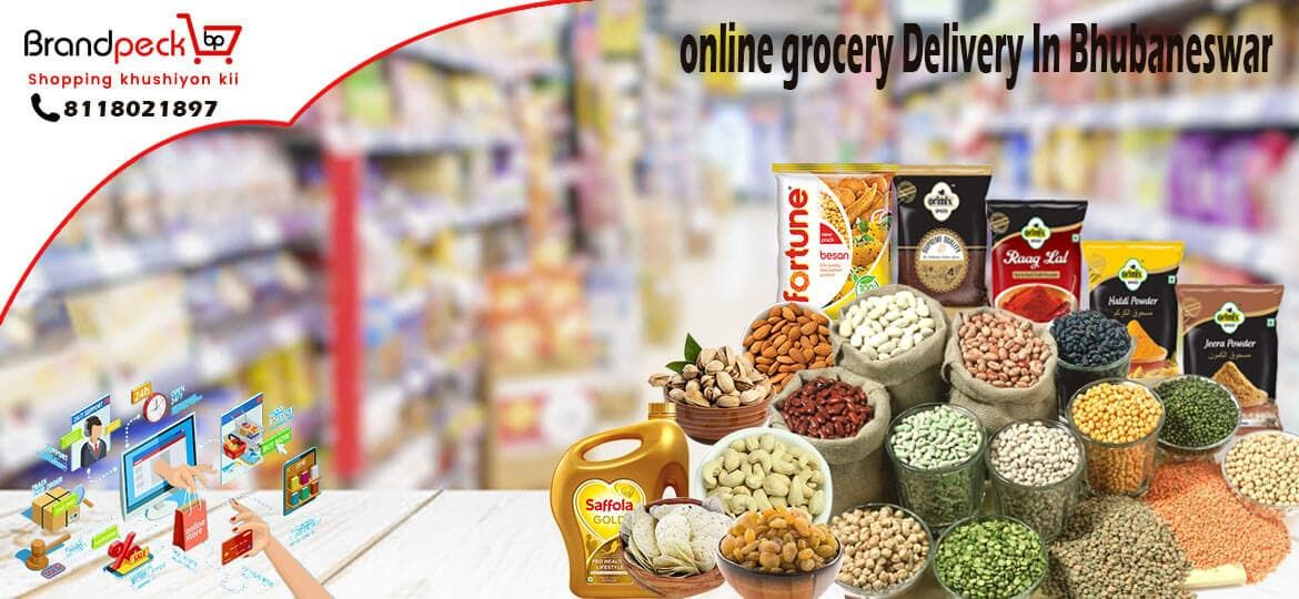 5 Amazing Benefits of Home Grocery Delivery in Bhubaneswar