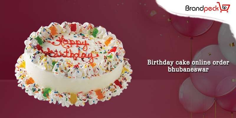 birthday cake delivery in bhubaneswar