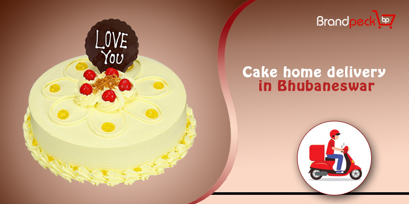 cake delivery in BBSR
