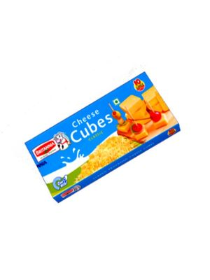 Britannia Cheese Cubes Classic 600gm