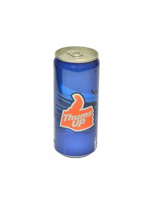 Thumsup - Soft Drink Can 200ml