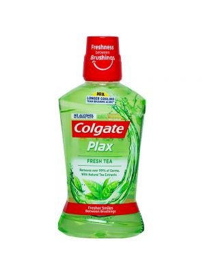 Colgate Plax Fresh Tea Mouthwash 500 ML
