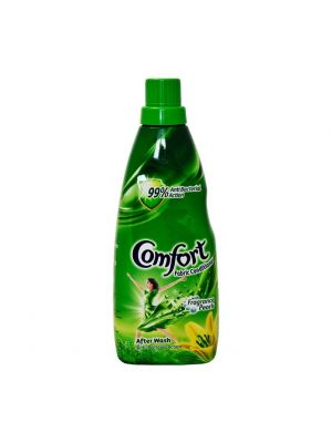 Comfort Fabric Conditioner Green 860ml