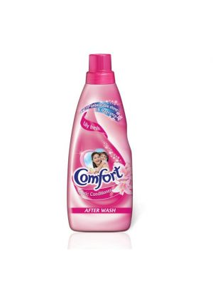 Comfort Fabric Conditioner Pink 860ml
