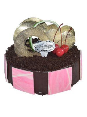 CAKES-PARTY CAKE-DARK FANTASY-GC115