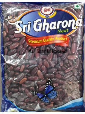 Raj Gharona - Rajma Red 500gm
