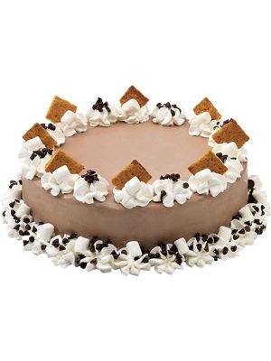 Gimme S More Cake