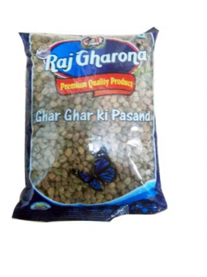 Raj Gharona - Brown Chana 1kg Pouch
