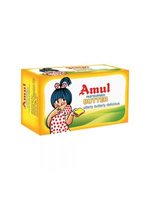 Amul Butter - Pasteurized 500gm
