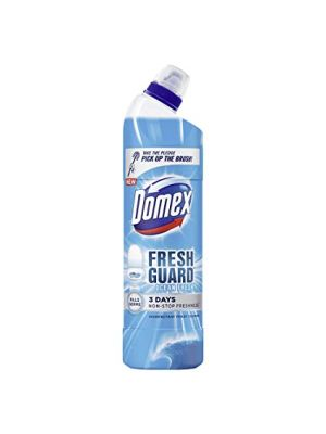 Domex Fresh & Clean Ocean Fresh Toilet Cleaner 750ml