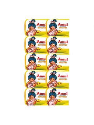 Amul Butter - Pasteurized 100gm
