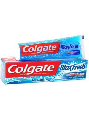 Colgate Max Fresh Blue  Toothpaste 300gm