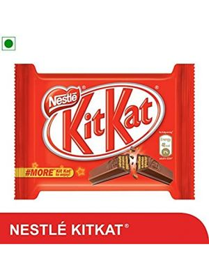 Nestle KitKat Chocolate 37.3g Pouchs