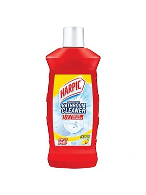 Harpic Lemon Bathroom Cleaner 500ml