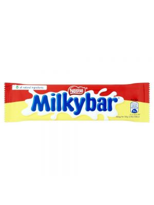 Nestle Milkybar 25gm