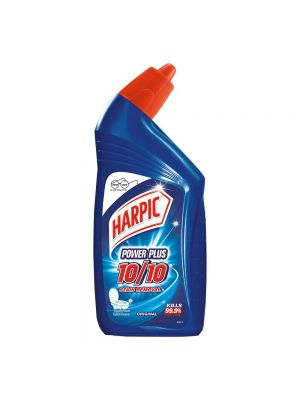 Harpic Power Plus Regular Liquid Toilet Cleaner 500ml
