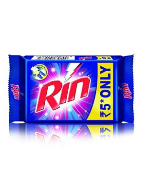 Rin Detergents bar