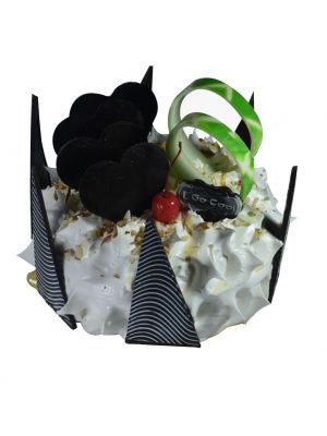 CAKES-PREMIUM CAKE-AFTER EIGHT-GCP132