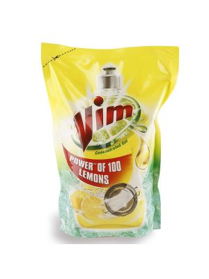 VIM - LIQUID Dishwash 155 ml