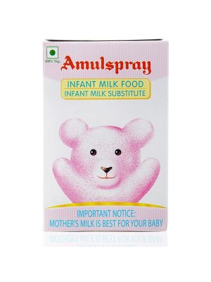 Amul Infant milkfood - Amul spray 500 gm