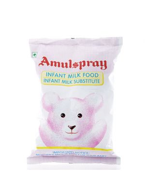 Amul Infant Milk Food - Amulspray 500gm