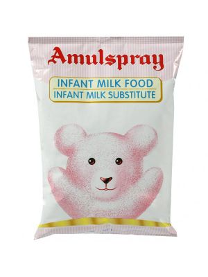 Amul Infant milkfood - Amul spray 200gm