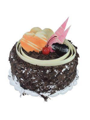 CAKES-PARTY CAKE-BLACK FOREST MILK CHIP-GC113