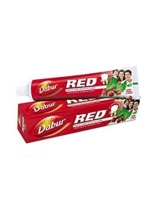 Dabur Red Toothpaste 100gm
