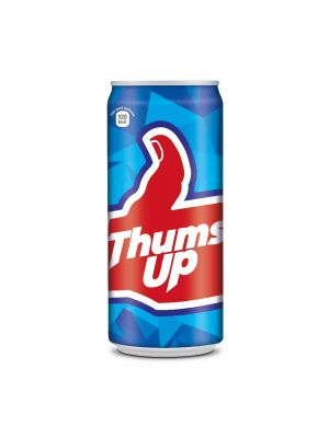 Thums Up Normal Can 300ML