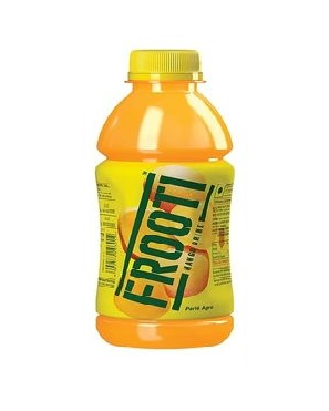 Frooti Pet