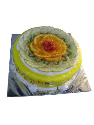Imported Fruits Cake-CD1089