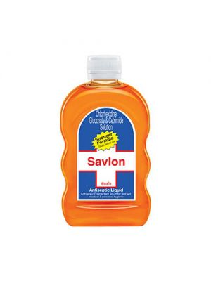Savlon Anticeptic Liquid 100ml