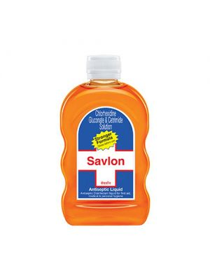 Savlon Anticeptic Liquid 50ml