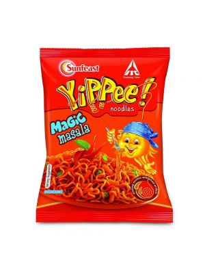 YIPPEE Noodles