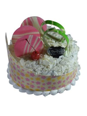 CAKES-PARTY CAKE-WHITE FOREST-GC109