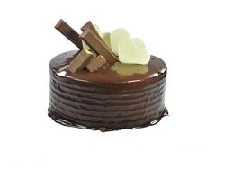 CAKES-PARTY CAKE-KITKAT-GC142
