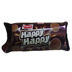 Parle Happy happy choco chips