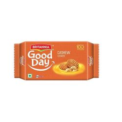 Britannia gooday cashew biscuits 200gm