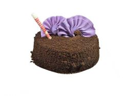 CAKES-PARTY CAKE-DARK FANTASY-GC145