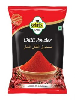 Orimix Chilli Powder 250gm