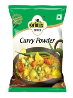 Orimix Curry Powder 50gm