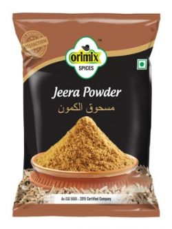 Orimix Jeera Powder 100gm