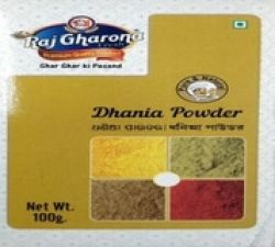 Raj Gharona - Dhaniya Powder 100gm